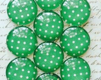Glass Push Pins / Magnets - Push Pins - Office Decor - Pattern Pushpins - Decorative Push Pins - Glass Push Pins - Bulletin Board Pins