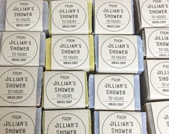 180 wedding soap favors, wedding favors