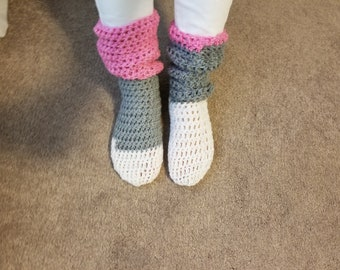 Slipper socks for when your hanging at home