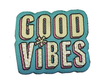 Good Vibes - Limited Edition