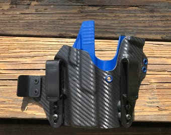 Glock 43 Appendix Side Car Holster