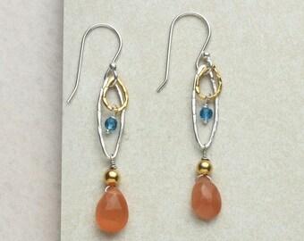 Sky Dance Earrings