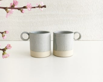 coffee cup, handmade ceramic coffee mug