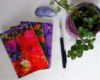 Vintage Notebook / Copybook / Journal / Fieldnotes / Stationery / gift for writers