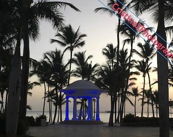 Sunrise Beach Gazebo