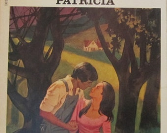 Patricia (Grace Livingston Hill #36) published in 1973 by Bantam Books