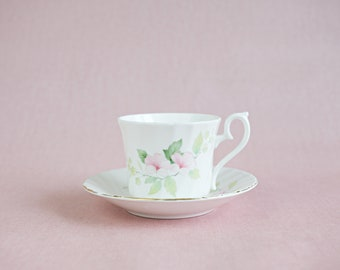 Royal Sutherland Tea Set // Fine Bone China // Made in England // H M Lion // Good Vintage Lifestyle