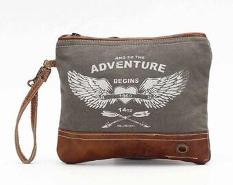 Adventure bag, small