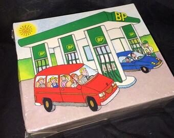 Set of BP Winnie the Pooh Books