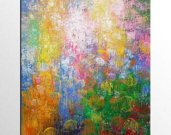 Large Art, Abstract Painting, Canvas Art, Canvas Wall Art, Original Art, Contemporary Art, Modern Art, Abstract Art, Ready to Hang Wall Art