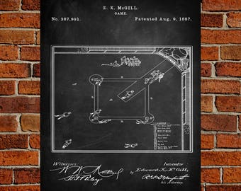 Baseball blueprint etsy baseball game art print patent baseball game vintage art blueprint poster malvernweather Image collections