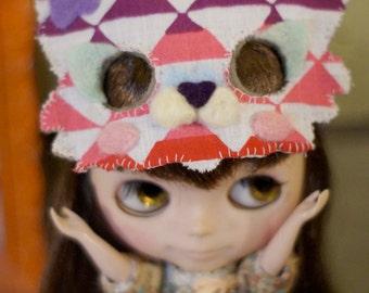 Blythe Cat Mask