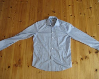 smart vintage Seidensticker shirt in very good conditions