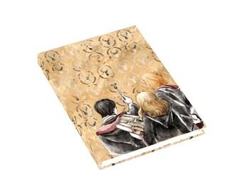 Wizarding Journal  Blank