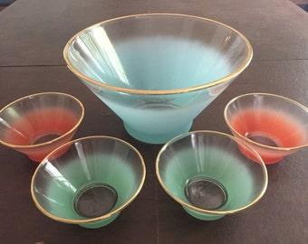 Blendo bowl set