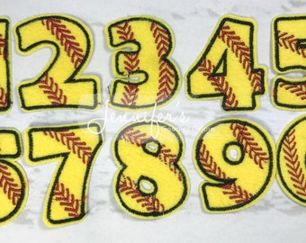 Embroidered Numbers For Jerseys, Embroidered Numbers For Jerseys Suppliers  and Manufacturers at Alibaba.com