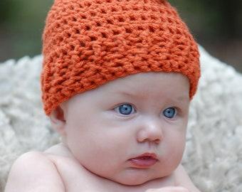crochet pumpkin hat and diaper cover Patterns