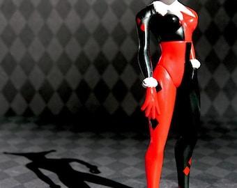 Harley Quinn - Photograph - Various Sizes