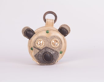 Bear Coin Holder