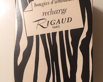 Bougies D'ambiance Recharge Luxury Candal