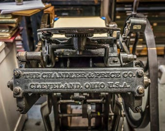 Bremelo Press Club // 6 months // 3 Letterpress Classes // 4 Hours Each // One-on-One // Stationery Subscription // Bremelo Press // Seattle