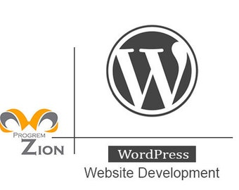 I will build awesome wordpress website for your business