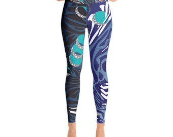 Phases Yoga Leggings