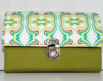 Retro purse, purse, Little Ruby,