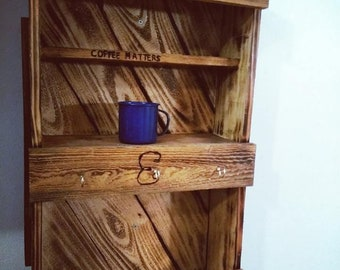 Handmade Wood Projects - Made to order -