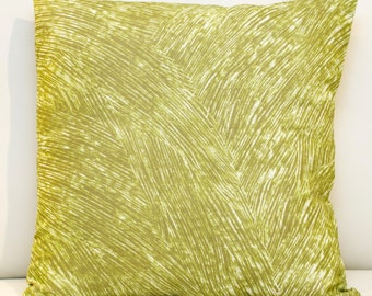 """20""""x20"""" Marimekko Pillow Cover. Handmade. (50x50cm)"""