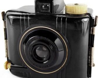 Kodak Baby Brownie Special Vintage Art Deco Bakelite 127 Film Camera