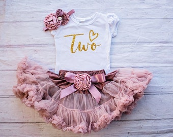2nd Birthday Outfit, Birthday Outfit Girl, Baby Girl Clothing, Birthday Shirt Girl, Birthday Outfit 1, Birthday shirt 1,Baby Girl Clothing