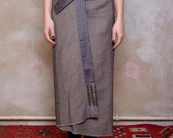 vintage skirt  made in italy