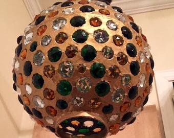 Morrocan Chandelier Ball