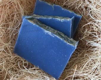 MidSummers Nite Scent, Handcrafted Soap