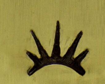 Design Stamp- Sunburst (PN5264)