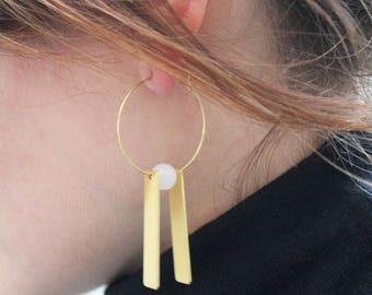 Satellite Earrings