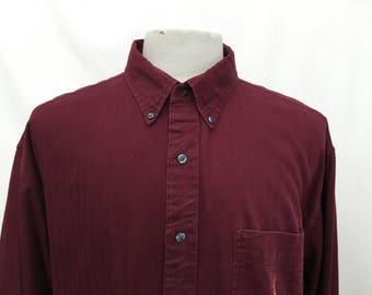 Chaps Ralph Lauren Long Sleeved Shirt