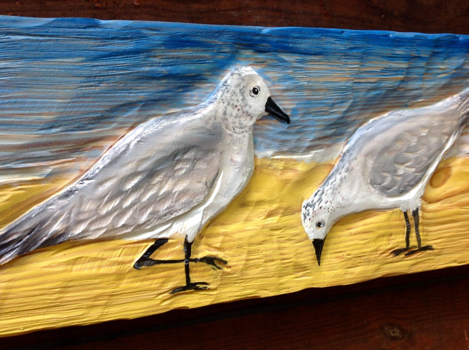 Amazing Seagull Wall Art Images - Wall Art Collections ...