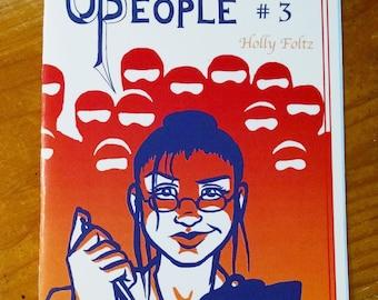 Unpleasant People #3