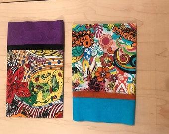 Pillowcase, Travel, Teens, Kids, Bright Color