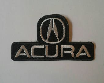 Acura Patch