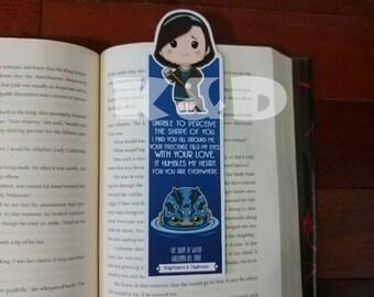 Love and Water Regular Bookmark