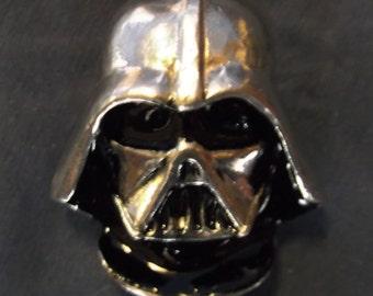 Star Wars Darth Vader pin - Rare Handmade