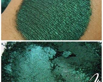 Resistance - Dark Green Pigment - ili