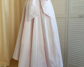 Sash to add on any skirt Detachable Belt Bow