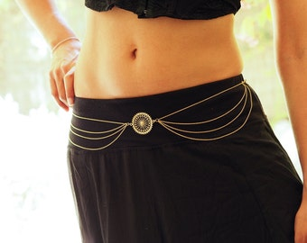 Body Chain // Belly Chain // Bikini Jewelry // Body Jewelry // Waist chain // Bikini Body Jewelry // Belly Jewelry // Bikini Jewelry