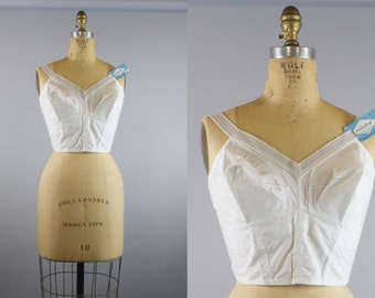 1950s Maidenform Bullet Bra 32C with Tags