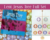 Jesus Tree- Walk with Jes...