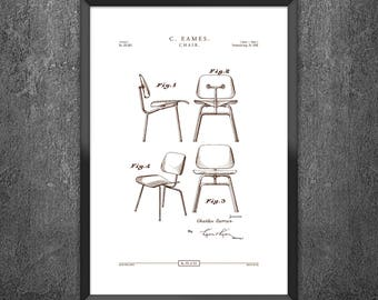 No 445 - Chair